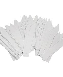 Hvide labels