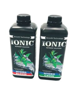 Ionic Hydro Grow & Bloom 1L Kit