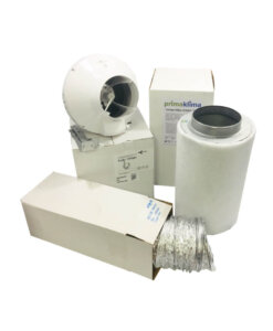 Luksus Ventilation Kit