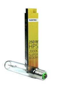 Elektrox Super Bloom HPS 250w