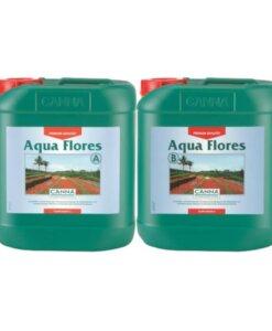 Canna Aqua Flores A&B 10L