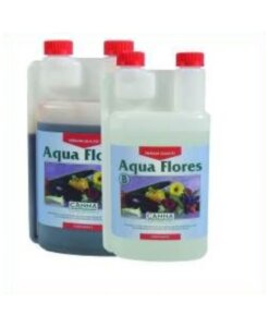 Canna Aqua Flores A&B 1L