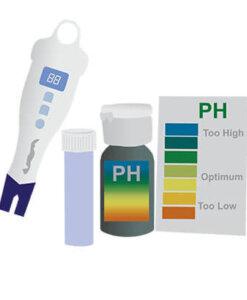pH- og EC-pinner