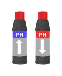 pH/EC-væsker