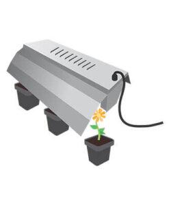 CFL/LED/Stiklingslys