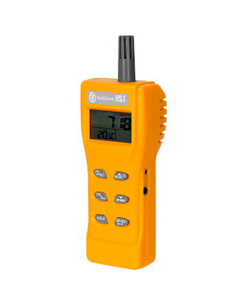 HS-1 Portable CO2 Meter